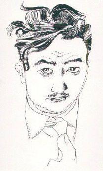 eppo doeve prisma - 1 - moors magazine Guy Drawing, Doodle Sketch, Caricature, Selfies, Illustrators, Monochrome, Dutch, Sketches, Magazine