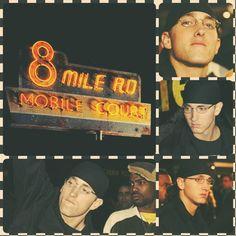 #Eminem #8 mile rd.  #marshallmatherslll #movie #Nov.6 2002 #Curtishanson #Academy award;bestoriginalsong  #Mtvmovieaward;bestmaleperformance