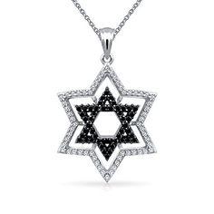 SURANO DESIGN JEWELRY Sterling Silver Necklace w//CZ Stone Heart Key Pendant