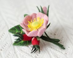 spring for her by Valentina Ra on Etsy