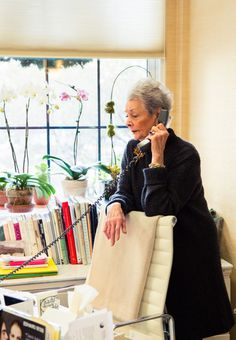 BETTY HALBREICH Director of Solutions, Bergdorf Goodman. New York