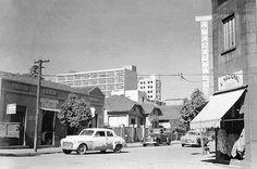 Londrina Histórica: O centro de Londrina em outros tempos - II