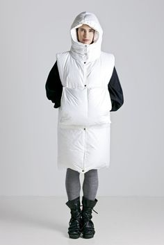 duvet - protective fashion