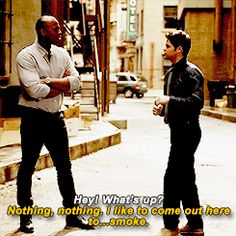 SuperGirl TV Series  James Olsen Dialogue with  Winn Schott -  Mehcad Brooks  Jeremy Jordan.  For More SuperGirlGifs,Visit: SuperGirlgif.Tumblr.Com and Follow Us !