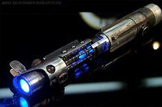 Custom Lightsaber | Handmade Custom Lightsabers by Roland Palotai More