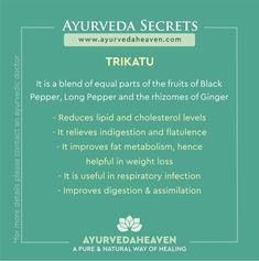 25 Best live with ayurveda images in 2019 | Ayurveda, Home