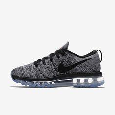 new styles e6b26 4dd90 Damskie buty do biegania Nike Flyknit Air Max