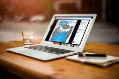 Daniel Bondas on Behance Behance, Social Media, Graphics, Graphic Design, Social Networks, Charts, Social Media Tips
