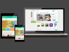 1Mobile Market - Najlepszy Market Google Android Apps