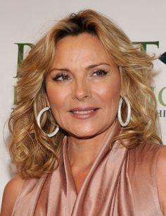 Kim Cattrall~imagine looking this good @ her age