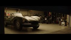 The first genuine Jaguar XKSS to be built in almost 60 years has received its world debut in Los Angeles. Finished in Sherwood green, this stunning development prototype is the precursor for the nine cars that will be delivered to customers starting in 2017.  director: Robert Angelo  director of photography: Macgregor  client: Jaguar USA