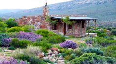 Ceder chalets in the Cederberg, would love to go here. Stone Cottages, Family Road Trips, Weekend Getaways, Places To Travel, South Africa, Gazebo, Restoration, To Go, Outdoor Structures