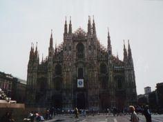 cathédrale de Milan, Duomo di Milano