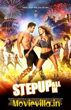 Step Up All In  Movie Download Free Hollywood Moviesenglish Movies