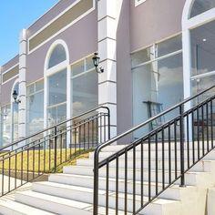 """""""Espaços Comerciais Centro Comercial Mafra Bender Arquitetura Viva Decora - 83138"""""""