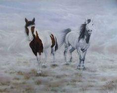 Lakota & Toran  by Liz Hilton