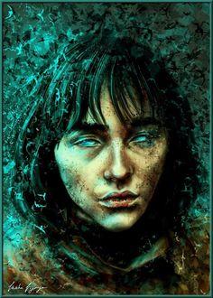 Bran ~ varshavijayan.deviantart.com