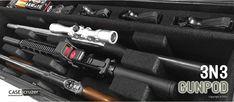 Gun Cases 3N3 GunPOD