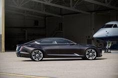 Cadillac Escala Concept | Uncrate