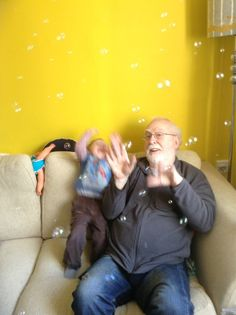grandparents! #snaphappybritmums