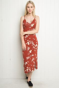 Brandy ♥ Melville | Aliza Dress - Just In