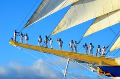 """I just posted """"Star Clippers"""" to Exposure"""
