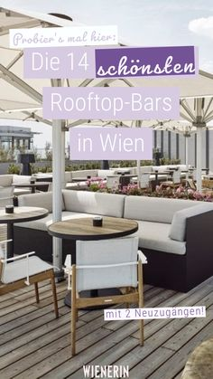 Bar Lounge, Cafe Restaurant, Greenwich Village, Belfast, Rooftop Bar, Outdoor Furniture Sets, Outdoor Decor, Vienna, Amigurumi