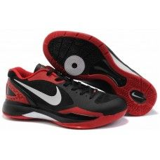 half off 16e77 59d29 New nike zoom hyperdunk blake griffin low black red white shoes Nike Shoe  Store