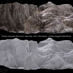 Gibsons Shore Rock | 604 Scans - Photogrammetry/Photometry 3D/2D scanning + Photography