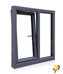 Image result for grey upvc windows