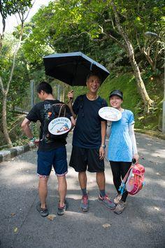 Van hikers meetup