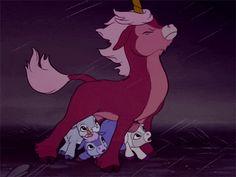 Connais-tu bien l'univers des licornes ? - vistavie