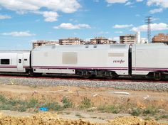 El tren dual de la serie 730 de Renfe Operadora, un experimento peculiar   Suite101