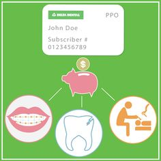 Make sure you get the most out of your dental benefits. We're here to help! #DeltaDental