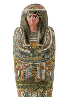 Coffin of Nehemsumut