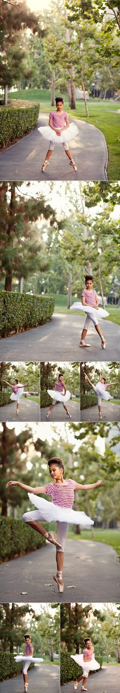 #ballet, #dance, #photography, Passion Session by Natalie Moser Photography