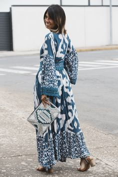 Batín - Kimono www.alicerisesup.com