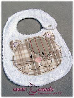 Cucicreando - handmade creations for children