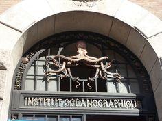 apolonisaphrodisia:  Institut Oceanographique
