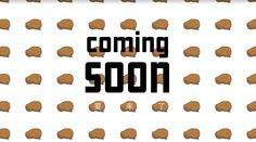 We will be launching our website on 30 October 2015.