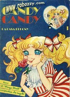 il giornalino di candy candy!!!