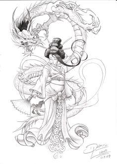 geisha__by_danihell_lima.jpg (2500×3508)