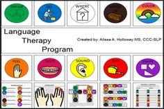 Language Therapy Program pic