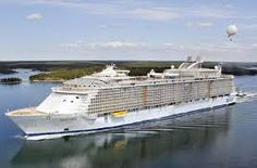 Like Royal Caribbean's Oasis class ships, Quantum of the Seas (Quantum Class) ships will be getting super fast broadband, as we detailed here. The Quantum class ships will have speeds that c… Cruise Travel, Cruise Vacation, Vacations, Royal Caribbean Oasis, Biggest Cruise Ship, Best Cruise Lines, Royal Cruise, Harmony Of The Seas, Caribbean Cruise