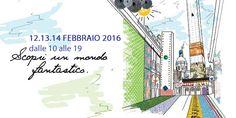 Acquistando online il biglietto per #ilmondocreativo risparmiate tempo!
