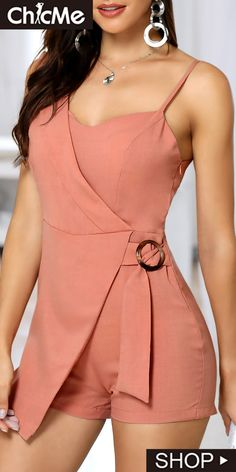Trend Fashion, Teen Fashion Outfits, Love Fashion, Fashion Dresses, Cute Casual Outfits, Summer Outfits, Two Piece Rompers, Indian Bridal Fashion, Fashion Clothes