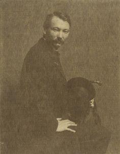 Robert Henri. c. 1907