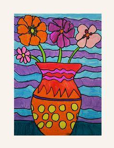 flowers..vase