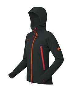 Gipfelgrat Light Jacket Women - Jackets and Vests - Mammut  Want!!