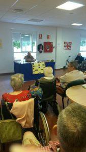Grupo Reifs Alcalá día del mayor 2015 7